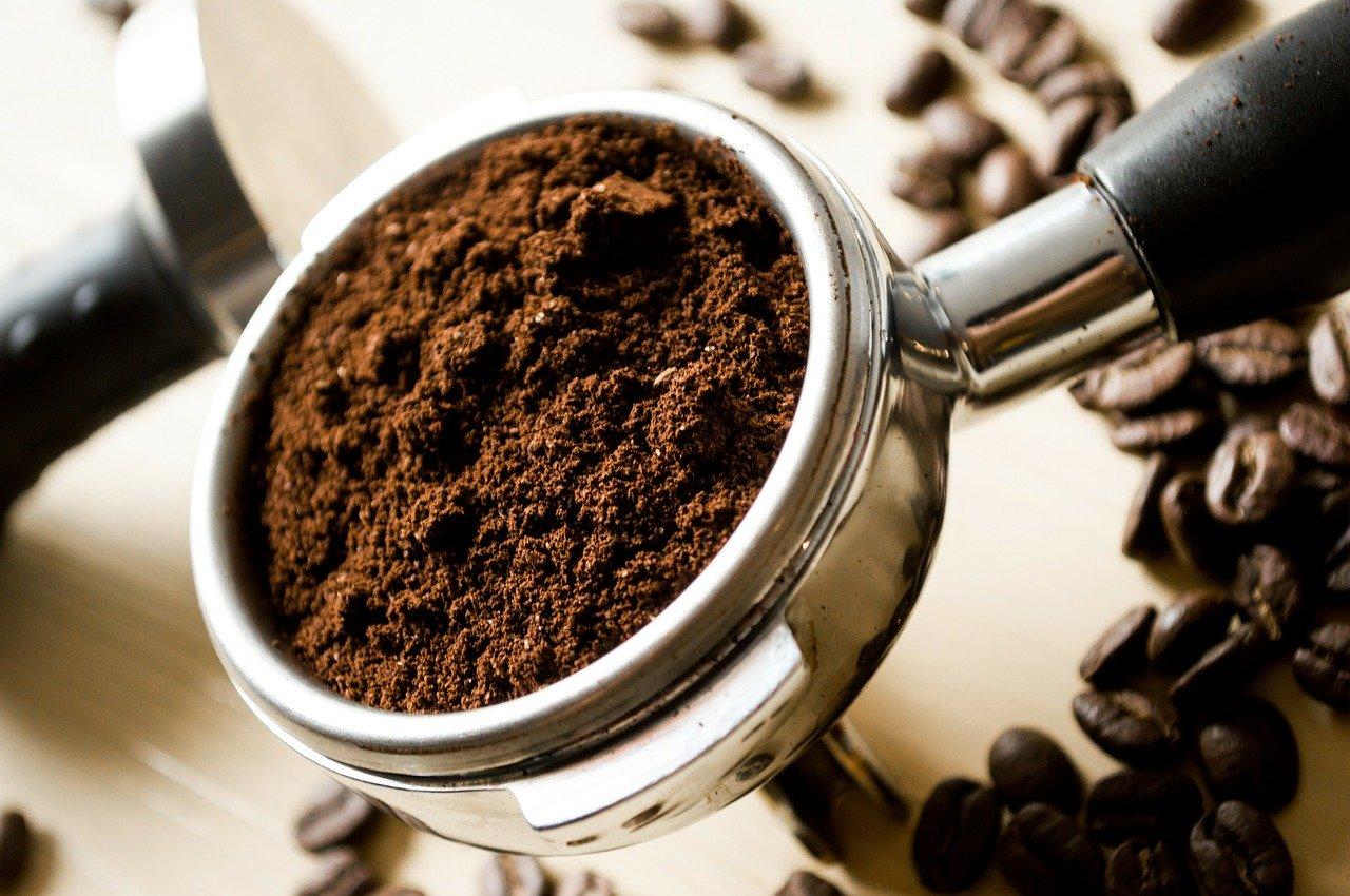 Doplňky stravy: Kofein
