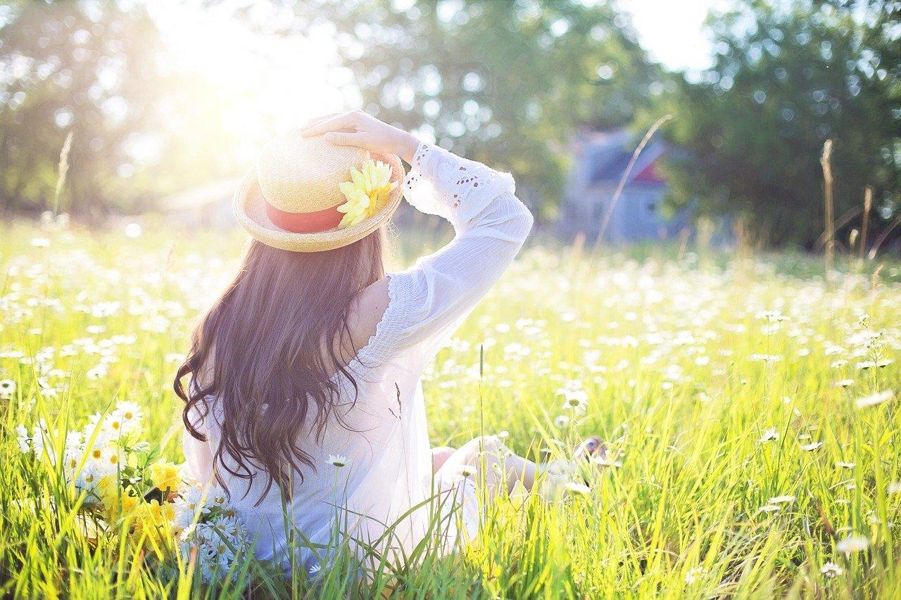 Proč jsou vrásky na jaře hlubší a pleť méně hezká?